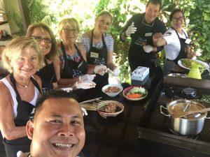 Cooking Class at Villa Coco, Bali
